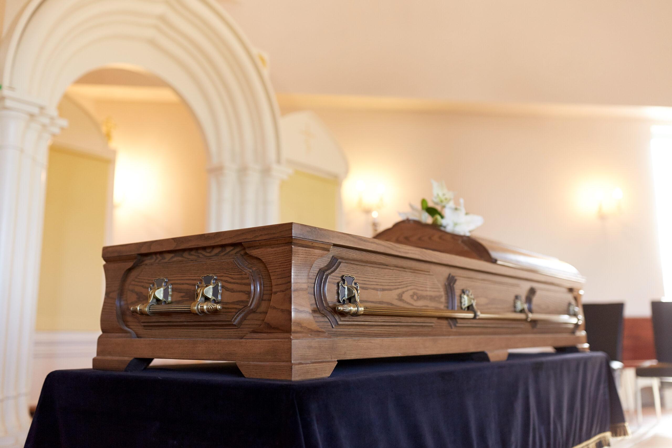 Death & taxes, de enige 2 zekerheden in het leven